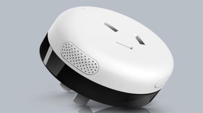 Дизайн Aqara Air Conditioning Companion