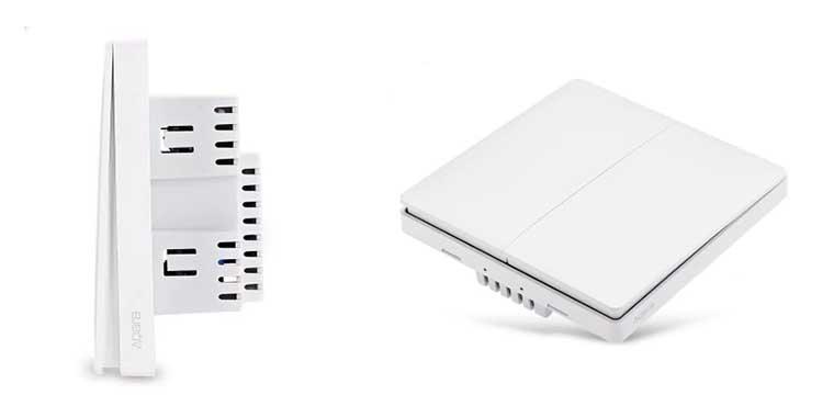 Особенности умного выключателяXiaomi AqaraSmart Light Control