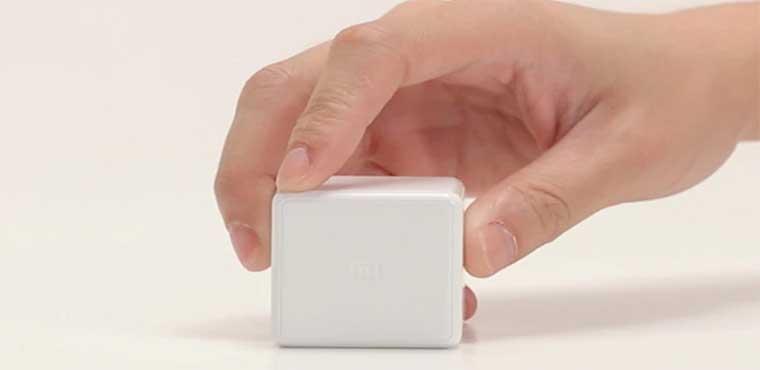 Xiaomi Mi Cube Smart