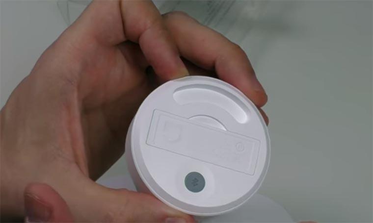 Датчик температуры влажности Xiaomi Mijia Bluetooth
