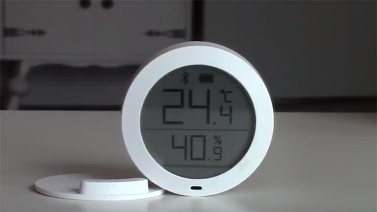 Xiaomi Mijia Bluetooth