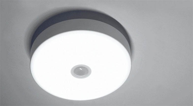 Yeelight Meteorite Induction Ceiling Lamp Mini