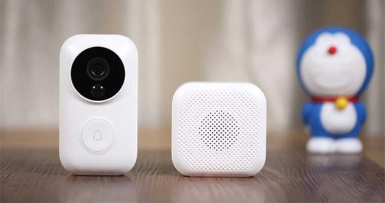 Zero Intelligent Video Doorbell